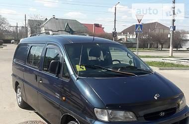 Hyundai H 200 груз. 1999 в Кропивницком