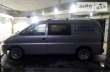 Hyundai H 200 пасс. 2001 в Киеве