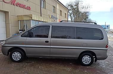 Hyundai H 200 пасс. 2000 в Хмельницком
