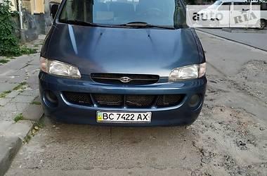 Другой Hyundai H 200 пасс. 2000 в Львове