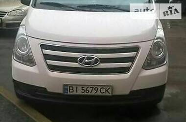 Hyundai H1 груз. 2012 в Полтаве