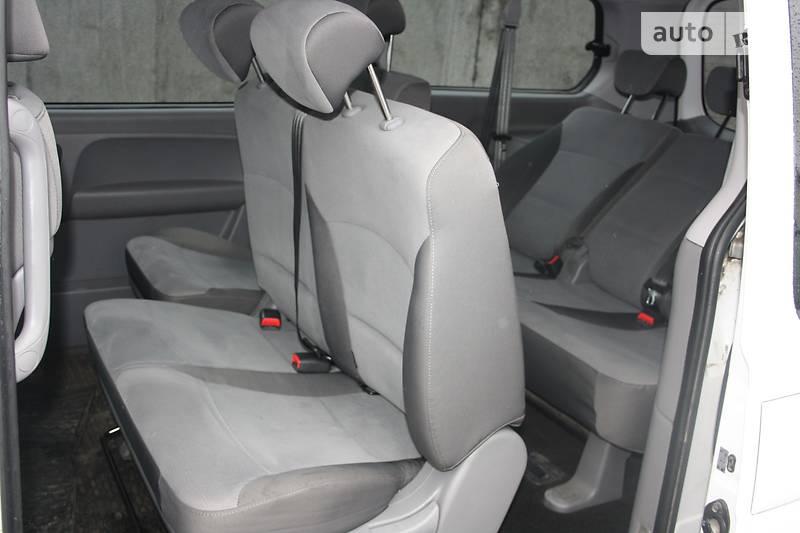Hyundai H1 пасс.  2015