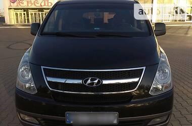 Hyundai H1 пасс. 2011 в Николаеве