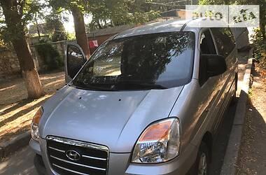 Hyundai H1 пасс. 2006 в Одессе