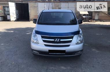 Hyundai H1 пасс. 2008 в Одессе
