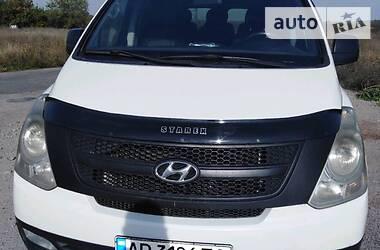 Hyundai H1 пасс. 2011 в Запорожье