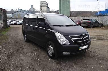 Hyundai H1 пасс. 2010 в Киеве