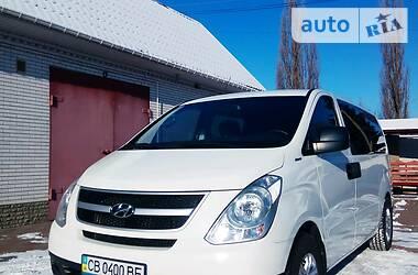 Hyundai H1 пасс. 2011 в Прилуках