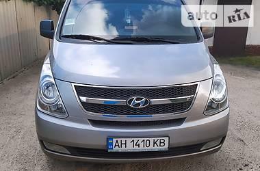 Минивэн Hyundai H1 пасс. 2012 в Доброполье