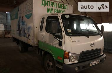 Hyundai HD 65 2011 в Киеве