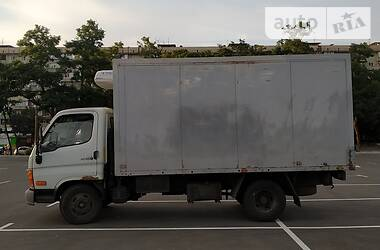 Hyundai HD 65 2004 в Киеве
