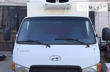 Hyundai HD 65 2008 в Сєверодонецьку