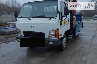 Hyundai HD 65 2006 в Макарові
