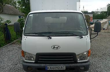 Микроавтобус грузовой (до 3,5т) Hyundai HD 65 2011 в Киеве