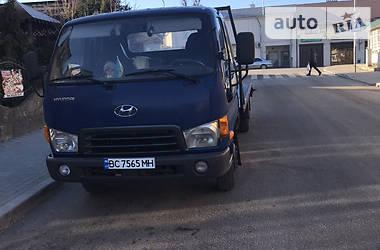 Hyundai HD 78 2012 в Пустомытах