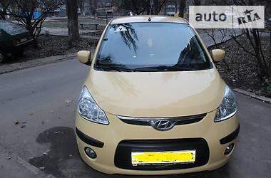 Hyundai i10 2008 в Николаеве