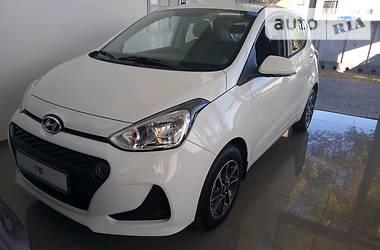 Hyundai i10 2018 в Полтаве