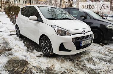 Hyundai i10 2018 в Киеве