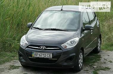 Hyundai i10 2012 в Бердянске