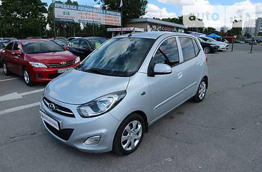 Hyundai i10 2012 в Харькове