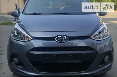Hyundai i10 2016 в Северодонецке