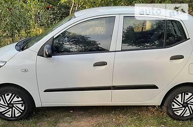Hyundai i10 2013 в Каменском