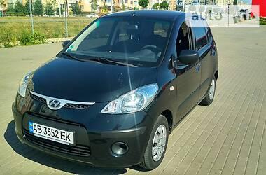 Hyundai i10 2008 в Виннице