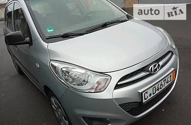 Hyundai i10 2012 в Ровно