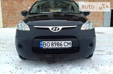 Hyundai i10 2010 в Тернополе