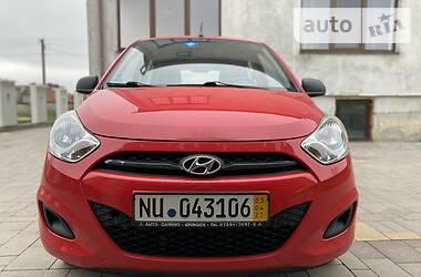 Хетчбек Hyundai i10 2012 в Львові