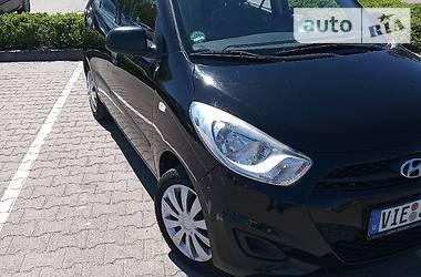 Хэтчбек Hyundai i10 2012 в Житомире
