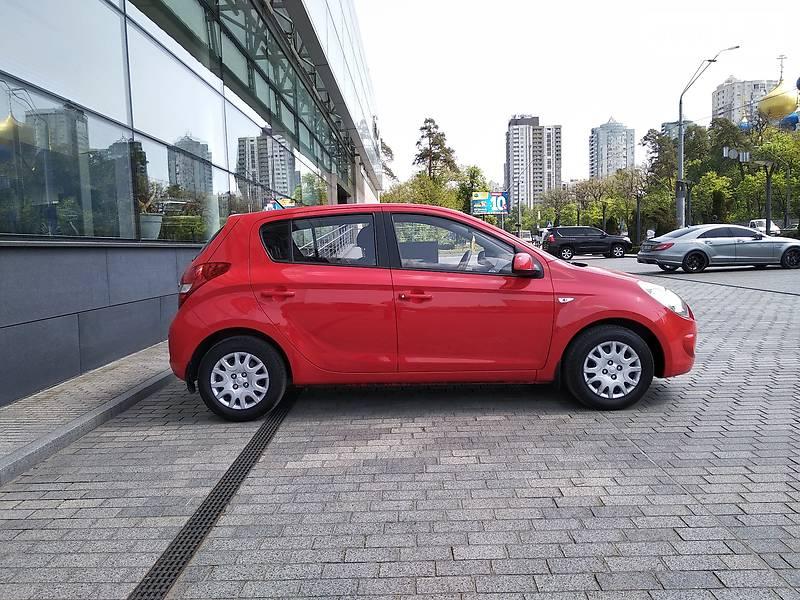 Hyundai i20 2012 в Києві