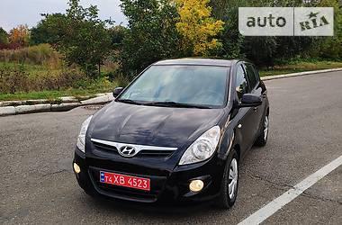 Hyundai i20 2010 в Черновцах