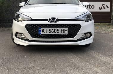 Hyundai i20 2017 в Белой Церкви
