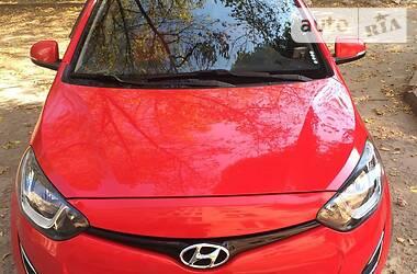 Hyundai i20 2013 в Кропивницком