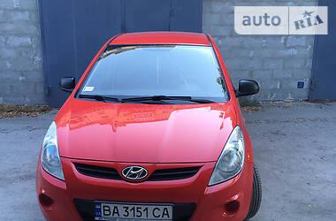 Hyundai i20 2011 в Кропивницком