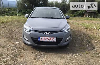Hyundai i20 2014 в Тячеве
