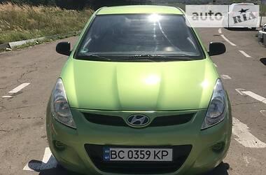 Hyundai i20 2009 в Дрогобыче