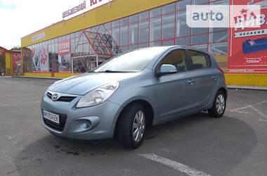 Hyundai i20 2011 в Житомире