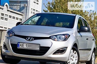 Hyundai i20 2014 в Днепре