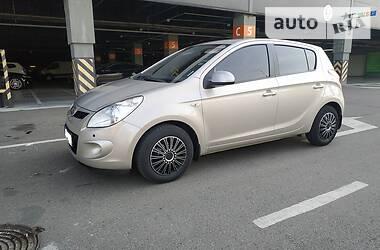 Hyundai i20 2012 в Киеве