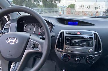 Hyundai i20 2013 в Днепре