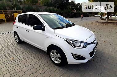 Hyundai i20 2013 в Одессе