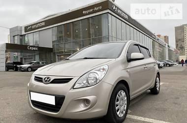 Hyundai i20 2011 в Харькове