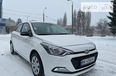 Hyundai i20 2018 в Ровно