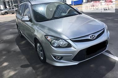 Hyundai i30 2011