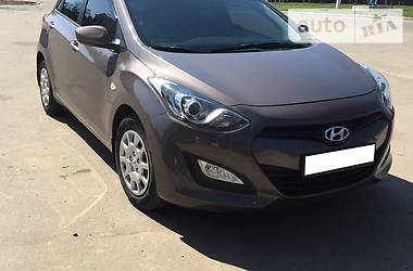 Hyundai i30 2014 в Краматорске