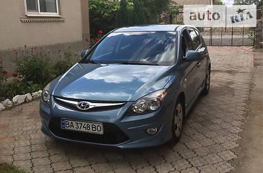 Hyundai i30 2011 в Гайвороне