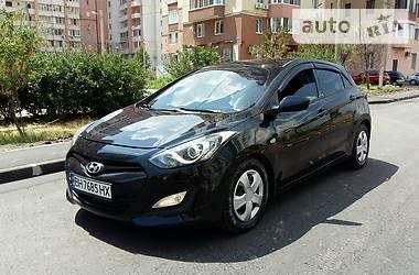 Hyundai i30 2014 в Черноморске