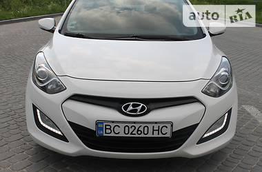 Hyundai i30 2014 в Стрые
